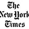 מאמר בניו-יורק טיימס: ״התחייבתי שלא לנאום בטקסים ללא נוכחות אקדמאית נשית משמעותית ״